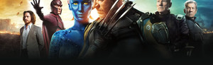 Heading image for X-Men: Days of Future Past, Explained in Git