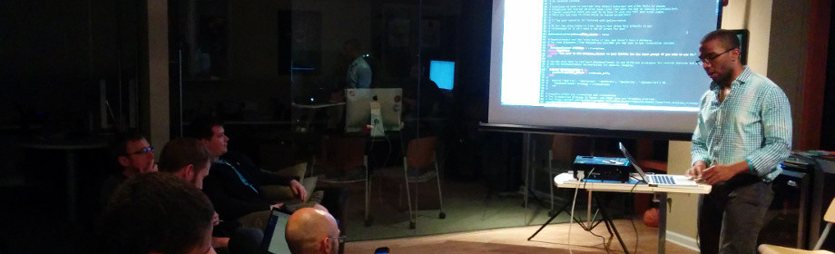 Heading image for RubyJax Recap - OpenHax - February 20, 2015