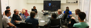 Heading image for RubyJax Recap - Ember CLI Rails with Jonathan Jackson - March 12, 2015