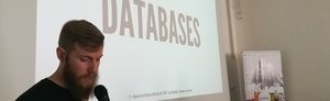 Heading image for Embrace the Database with Ecto