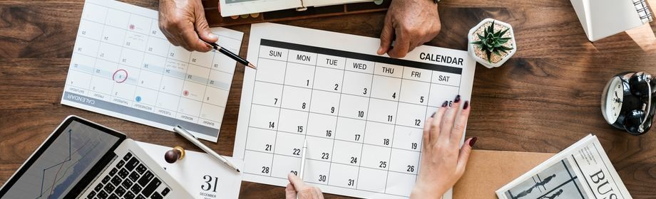 Heading image for post: Integrating with Google Calendar as a Service App