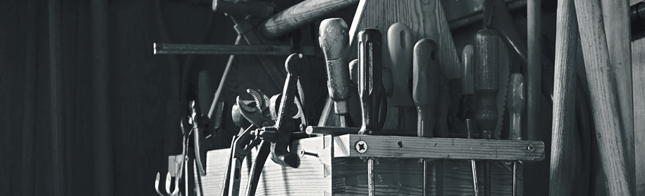 Heading image for post: Put your programming tools in a Toolbox